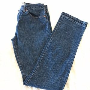 Gap Modern Boot Cut Jeans